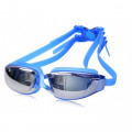 Очки и маски для плавания