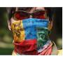 Маски, балаклавы, шарфы для бега
