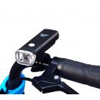 Фара велосипедная Flash HJ-046