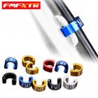 Клипса FMFXTR для крепления рубашки троса алюминий
