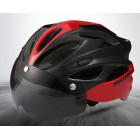 Шлем BIKEBOY с визором