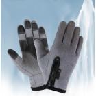Перчатки флисовые Touch