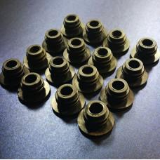 Заглушки в рулевую трубу