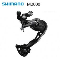Задний переключатель Shimano ALTUS RD-M2000 SGS