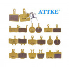 Колодки тормозные ATTKE для дисковых тормозов