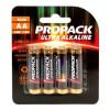 Батарейки AA Pro Pack ultra alkaline