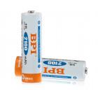 Аккумуляторные батареи AA 2100 BPI