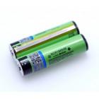 Аккумулятор VariCore 18650 NCR18650B 3400 mAh