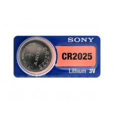 Батарея Sony CR 2025