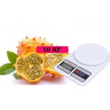 Весы кухонные SF-400 10 кг