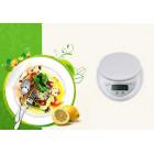 Весы кухонные с чашей WH-B05