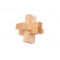 Головоломка 3D Крест