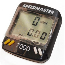 Велокомпьютер Sigma Sport speedmaster pl 7000