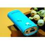 Зарядное устройство (Powerbank) на 2 аккумулятора 18650