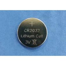 Батарея CR2032