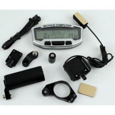Комплект для велокомпьютера SunDING SD-558A