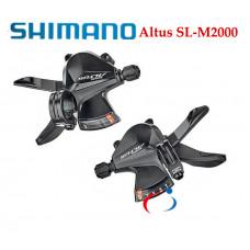 Манетки Shimano Altus SL-M2000