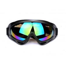Очки с уплотнением на резинке X400