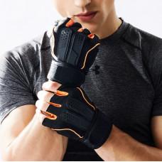 Перчатки Rexchi укороченные