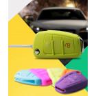 Чехол силиконовый Audi