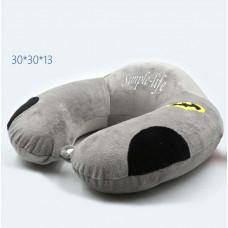 Подушка для шеи детская с эффектом памяти