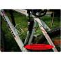 Насос велосипедный ручной BMB-mini